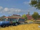 Farming Simulator 2013 - Pantalla