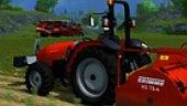 Farming Simulator 2013: Trailer de Lanzamiento