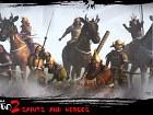 Shogun 2 Saints and Heroes - Imagen