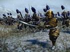 Shogun 2 Saints and Heroes - Pantalla