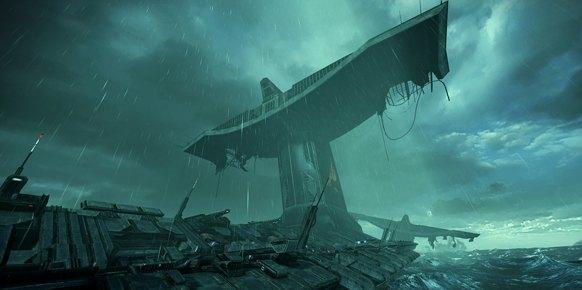 Mass Effect 3 Leviathan PC