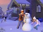 Los Sims 3 y las Cuatro Estaciones - Imagen
