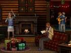 Los Sims 3 y las Cuatro Estaciones - Pantalla