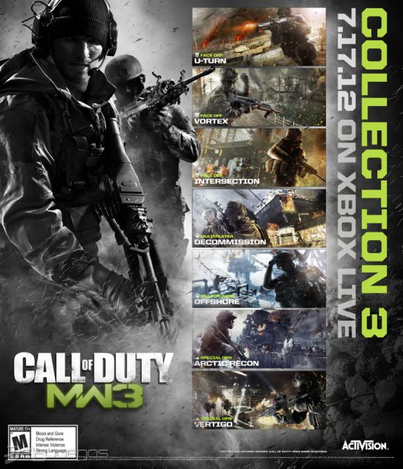CALL OF DUTY MODERN WARFARE 3 PS3 DOWNLOAD FOR WINDOWS 7