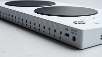 Xbox sobre el mando adaptable: la industria debe impulsar este campo