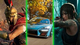 Las 10 mejores ofertas de Xbox One para el Black Friday