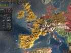 Europa Universalis IV - Pantalla