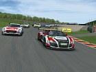 RaceRoom Racing Experience - Pantalla