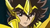 Saint Seiya Omega: Second Trailer