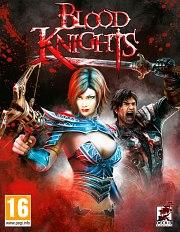 Carátula de Blood Knights - Xbox 360