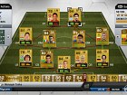 Pantalla FIFA 13: Ultimate Team