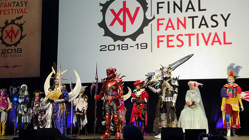 FFXIVFanfest2018 on JumPic com