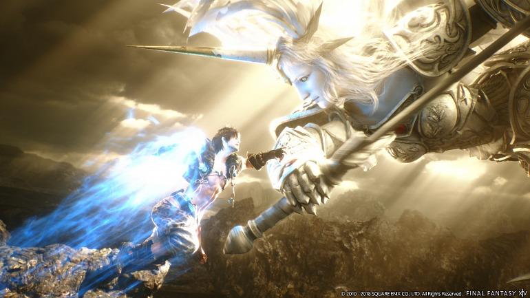 Imagen de Final Fantasy XIV Online: A Realm Reborn