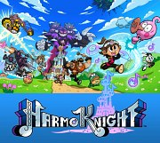 Carátula de HarmoKnight - 3DS
