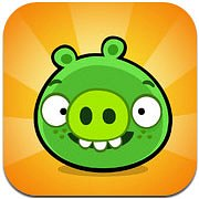 Carátula de Bad Piggies - Mac
