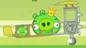 Bad Piggies: Trailer oficial