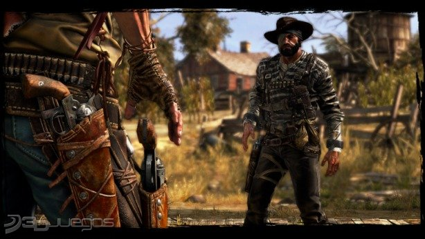 Call of Juarez Gunslinger - An�lisis