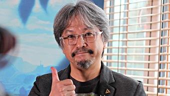 Zelda: Breath of the Wild es el juego más grande de Nintendo. Eiji Aonuma nos lo cuenta