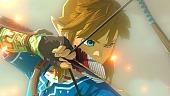 Nintendo agradece en vídeo a los votantes de Zelda en los Golden Joystick Awards
