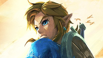Zelda: Breath of the Wild, juego del año para los D.I.C.E. Awards
