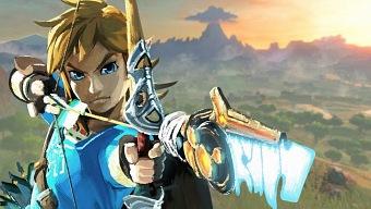 Breath of the Wild es el Legend of Zelda mejor vendido de Japón