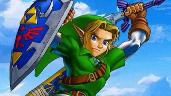 El productor de la serie de Castlevania quiere hacer una de Zelda