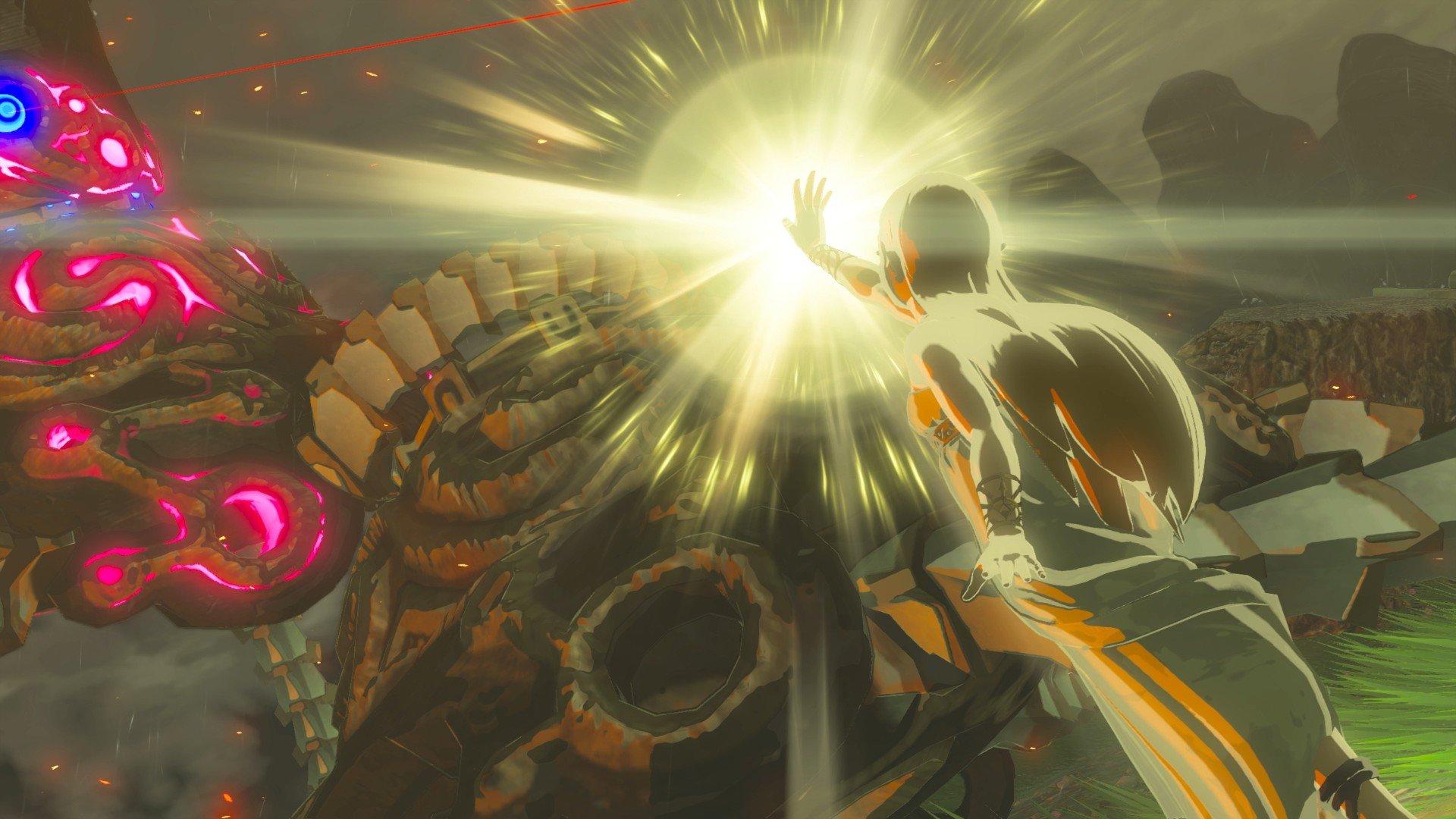 Como Sera El Proximo Zelda Tras Breath Of The Wild Nintendo Switch