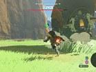 Zelda Breath of the Wild - Imagen