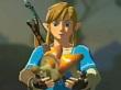 The Legend of Zelda: Breath of the Wild - Cortando un �rbol