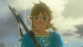 Video Zelda Breath of the Wild - TGA 2016: Life in the Ruins
