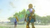 Video Zelda Breath of the Wild - Tráiler presentación Nintendo Switch 2017