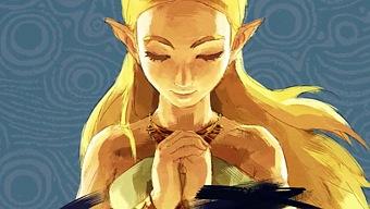 Zelda: Breath of the Wild, Pase de Expansión