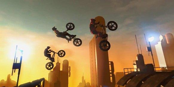 Trials Evolution - Origin of Pain Xbox 360