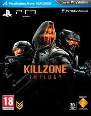 Carátula de Killzone Trilogy - PS3