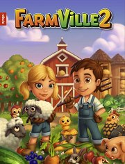 FarmVille 2 Web