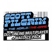 Carátula de Scott Pilgrim: Online Multiplayer - Xbox 360