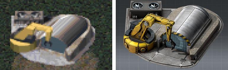 Imagen de Command & Conquer