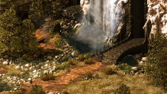 Pillars of Eternity: Pillars of Eternity: Primer contacto
