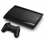 PlayStation 3 (modelo 2012)
