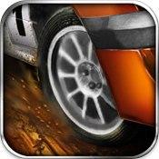 Carátula de WRC: The Game - iOS