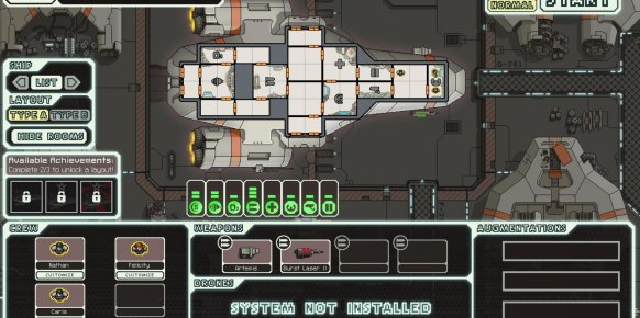 FTL Faster Than Light PC