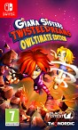 Giana Sisters: Twisted Dreams - The Owltimate Edition Nintendo Switch