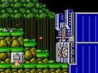 Contra - Imagen NES