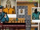 Prison Architect - Pantalla