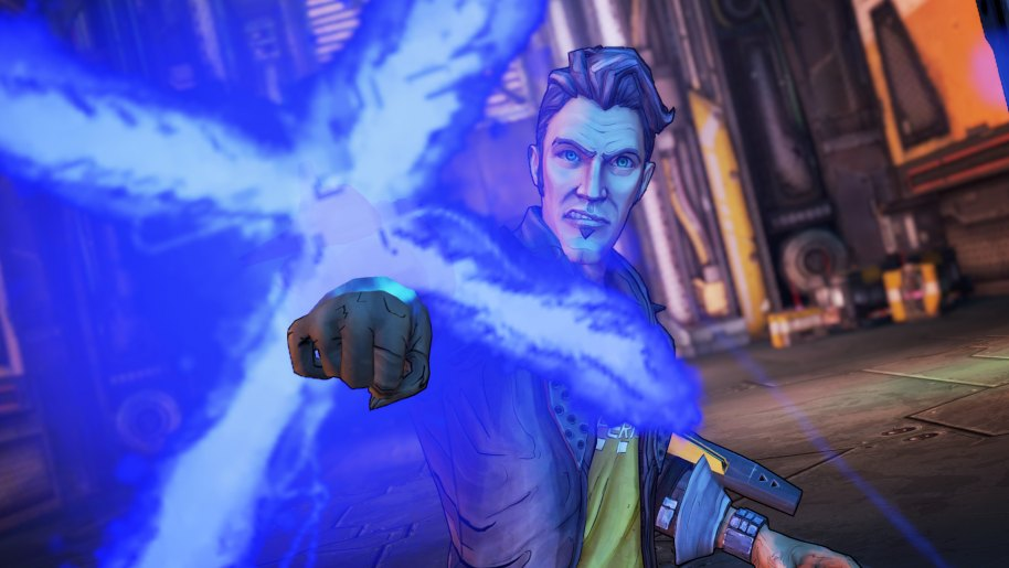 Borderlands The Pre-Sequel! análisis