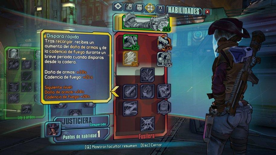 Borderlands The Pre-Sequel! PC