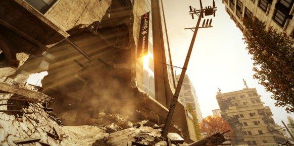 Battlefield 3 Aftermath análisis