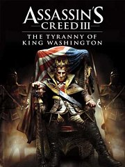 AC3: Rey Washington 1 - La Infamia Wii U