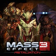 Mass Effect 3 - Retaliation PS3