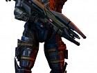 Mass Effect 3 - Retaliation - Imagen